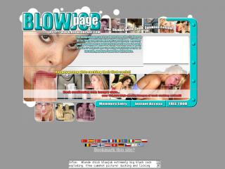 Blowjob Page