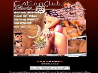 Fisting Club