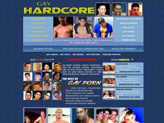 Hardcore GAYlaktisch
