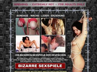 SEX BIZARR